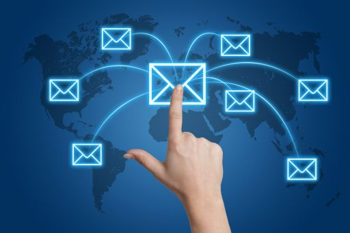 Os 4 E's do e-mail marketing