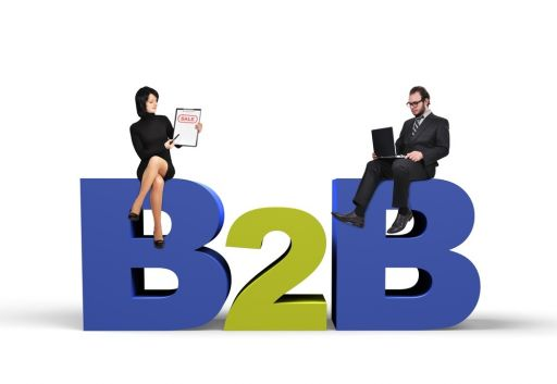 Marketing para empresas B2B